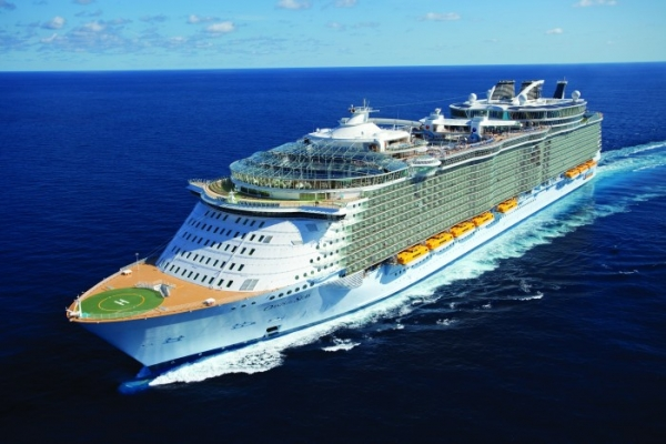 Royal Caribbean International prepara-se para a próxima temporada 2020-21