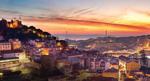 Lisboa é, pela terceira vez, o Melhor destino City Break do Mundo nos World Travel Awards