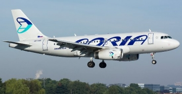 Adria Airways deixa a Star Alliance