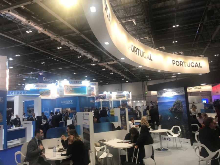 Portugal presente na World Travel Market