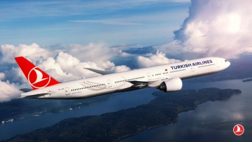 Turkish Airlines apresenta a Campanha Early Bird
