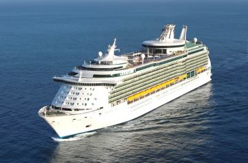 "Royal Carbbean e ""Odyssey of the Seas"" em Israel"" a partir de Maio 2021."