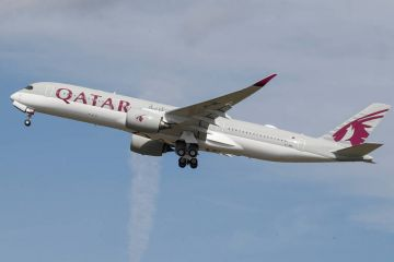 Qatar Airways recebe estatuto Diamond Standard