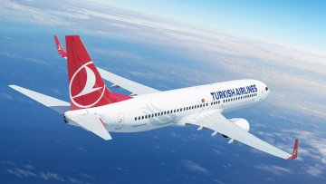 Acordo de Codeshare firmado entre Turkish Airlines e a Indigo Airways