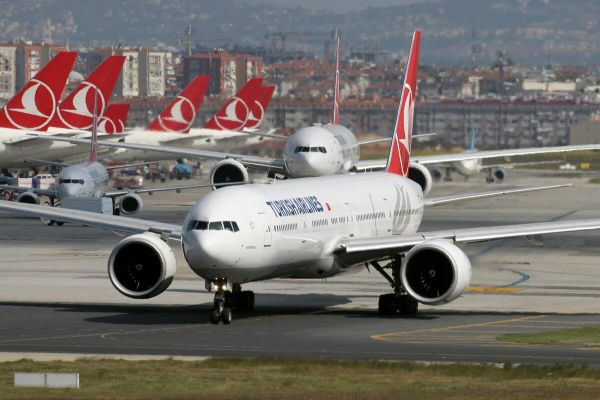 Com o regresso Turkish Airlines lança tarifas promocionais