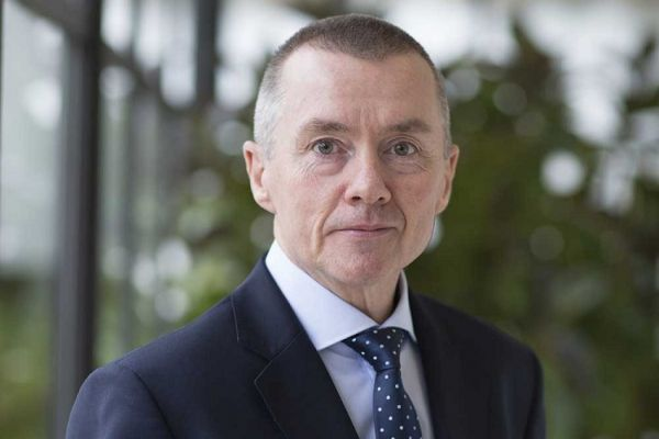IATA: Willie Walsh substitui , Alexandre de Juniac
