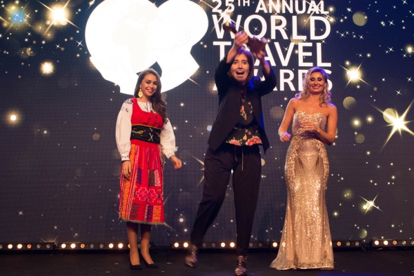 Portugal, Lisboa e Madeira repetem galardão nos World Travel Awards