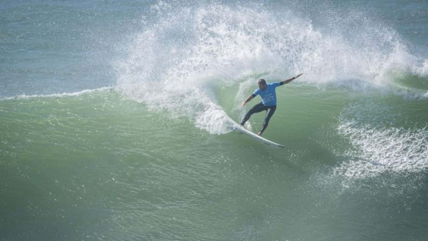 Hertz na World Surf League em Portugal com descontos