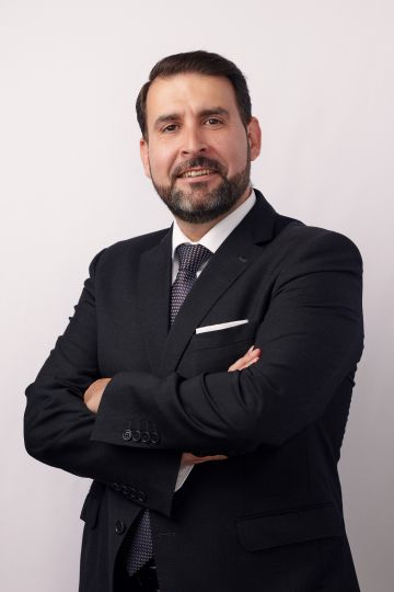 Ricardo Nascimento passa a ser o Chief Operating Officer no Savoy Signature