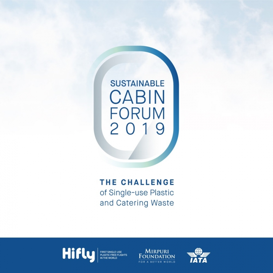 "Portugal recebe primeiro ""Sustainable Cabin Forum"""