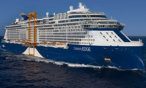 Wonder Awaits é a nova campanha da Celebrity Cruises