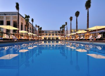Minor alia-se ao Funyard Hotels & Resorts