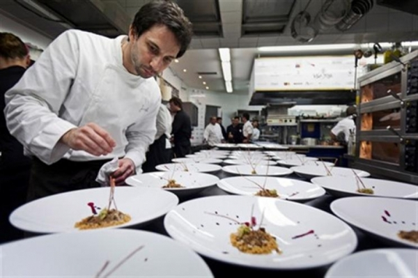 José Avilez e Belcanto premiados nos The World's 50 Best Restaurants
