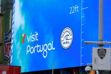 Clube de Criativos de Portugal distingue Turismo de Portugal como anunciante do ano