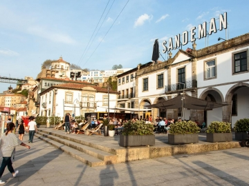 The House of Sandeman Hostel & Suites completa um ano